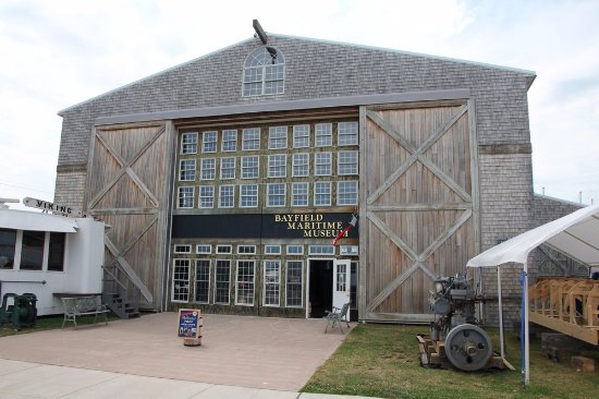Bayfield Maritime Museum