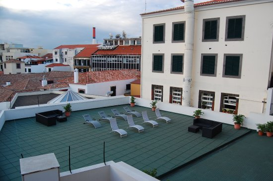 Do Centro Hotel Photo
