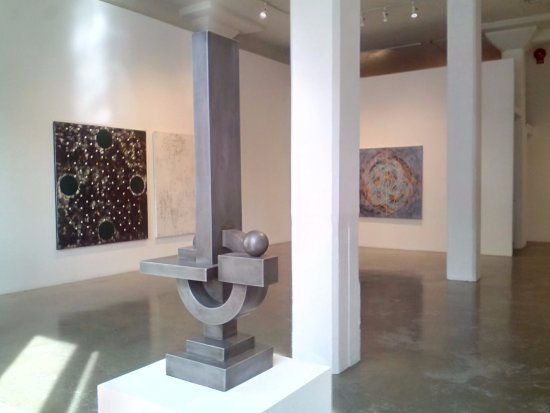 Paul Kuhn Art Gallery
