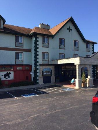 Irish Cottage Boutique Hotel: photo1.jpg