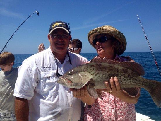 Captain Gregg Fishing Charters