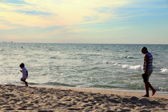 Chesterton, IN: A place to have family fun