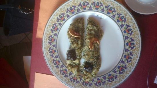 Bellver de Cerdanya, España: Trinxat de la Cerdanya