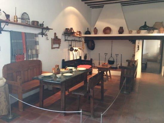 El Toboso, Spanien: Entrada
