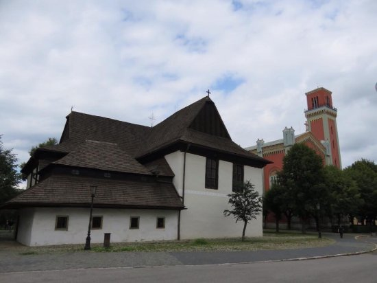 Hôtels Kezmarok
