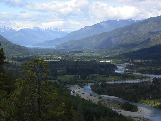 Adventure center Bariloche