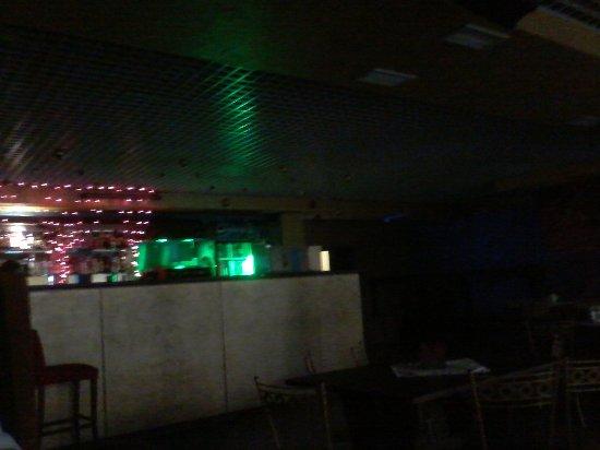 Gadzhiyevo, روسيا: бар