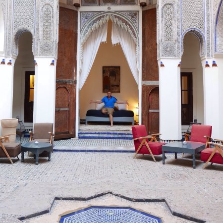 Hotel & Spa Riad Dar Bensouda: photo0.jpg