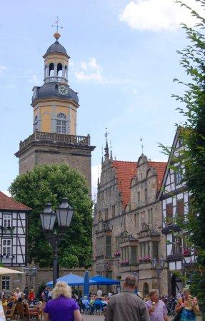 Rinteln, Germania: Центр городка