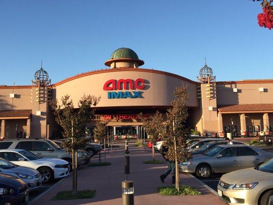 Amc Theather Picture Of Mercado Shopping Center Santa Clara Tripadvisor
