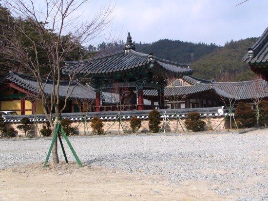 Hwasun-gun, Korea Selatan: unjusa
