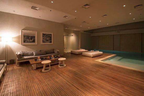 Serena Hotel-billede