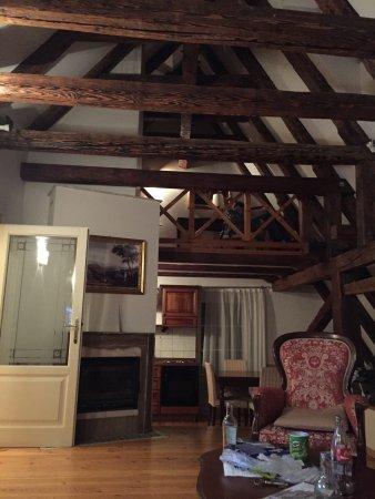 Hotel Residence Retezova: photo1.jpg