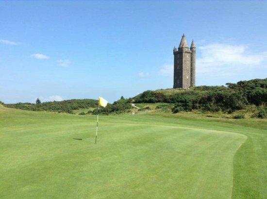 Scrabo Golf Course