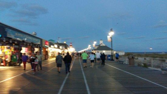 Ocean City Boardwalk: 20160916_192031_large.jpg