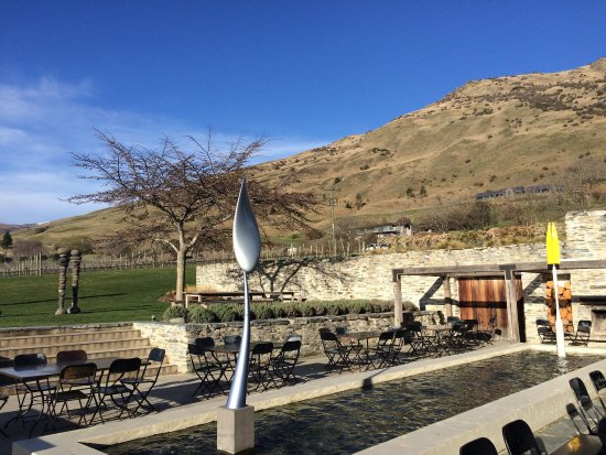 Amisfield Winery Bistro: photo0.jpg