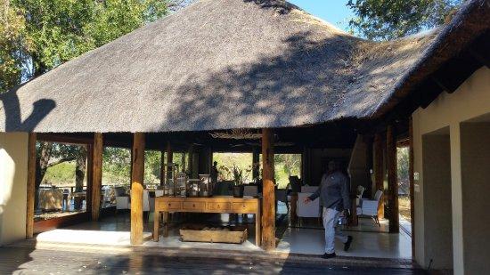 Lion Sands River Lodge Image