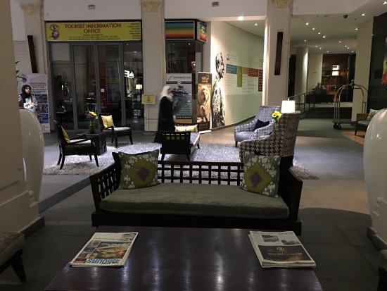 Mandela Rhodes Place Hotel & Spa: photo7.jpg