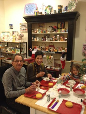 Bainbridge Island, WA: Family fun!