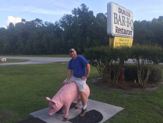 Walterboro, Carolina del Sur: photo1.jpg