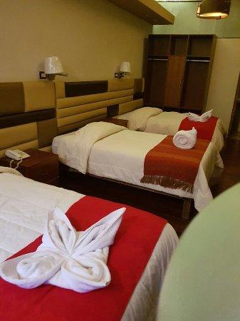 Hotel Royal Qosqo: 20160908_172227_large.jpg