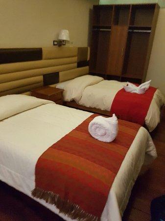 Hotel Royal Qosqo: 20160908_172236_large.jpg