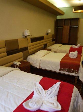 Hotel Royal Qosqo: 20160908_172233_large.jpg