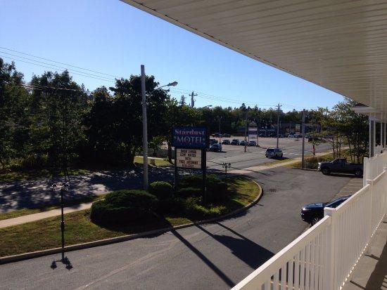 Stardust Motel Timberlea Photo