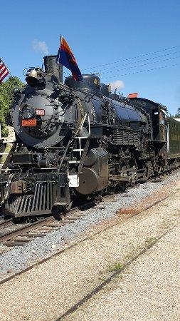 Williams, Αριζόνα: 20160917_144454_large.jpg