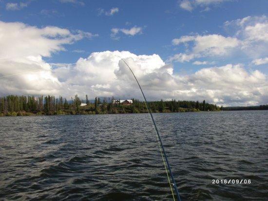 Фотография Nimpo Lake