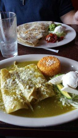 Runnemede, نيو جيرسي: El Tequila Mexican Restaurant