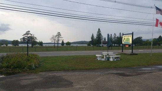 Lakeview Motel: 20160917_173004_large.jpg