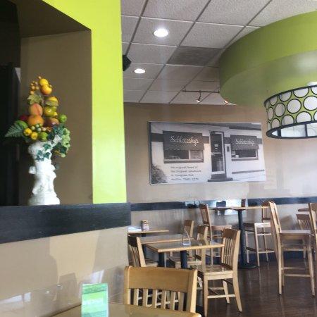 Schlotzsky's Bakery Cafe: photo4.jpg