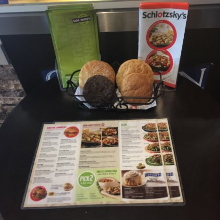 Schlotzsky's Bakery Cafe: photo9.jpg