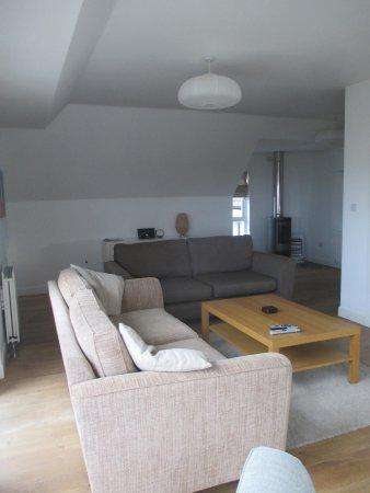 Turnberry, UK: Living room 2