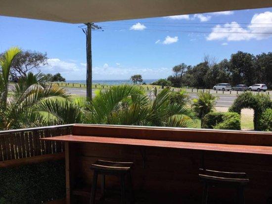 Cabarita Beach, Austrália: Views