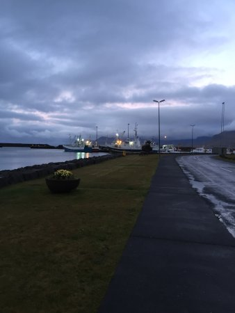 Olafsvik, Islandia: photo4.jpg