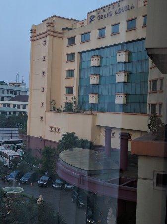 Grand Aquila Hotel Bandung