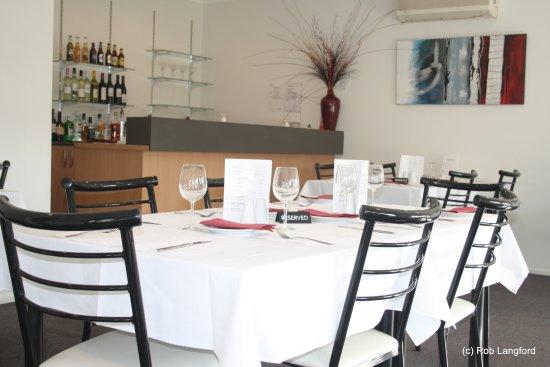 Ascot Lodge Motor Inn Kingaroy: Restaurant