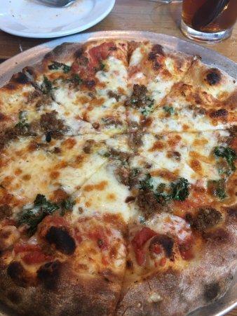 Wimberley, TX: Pizza!