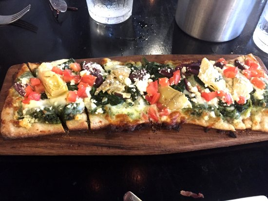 LaGrange, GA: Greek Flatbread