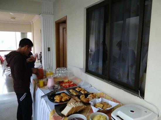Hotel Kokusai Bolivia: FB_IMG_1474153098069_large.jpg
