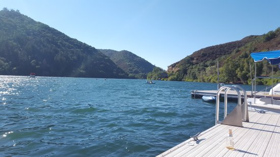 Upper Lake照片