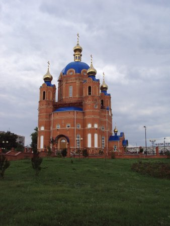 ‪Temple of The Icon of Our Lady‬