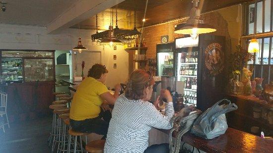 Столичный регион Сан-Хосе, Коста-Рика: Ravi Gastropub & Cafe