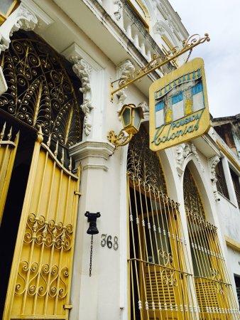 Pousada Colonial : photo6.jpg
