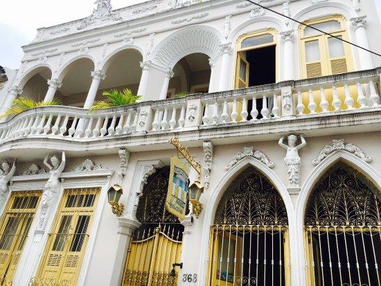 Pousada Colonial : photo7.jpg