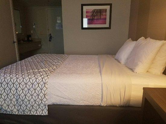 貝斯特韋斯特邁爾斯堡套房酒店照片