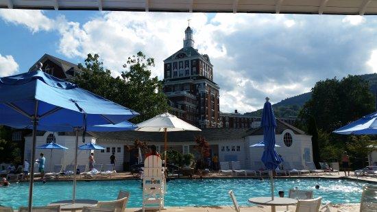 Bilde fra Hot Springs