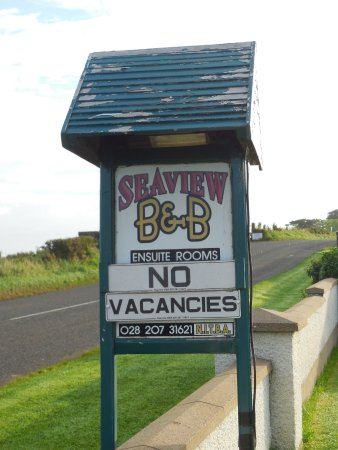 Seaview Bed and Breakfast Picture